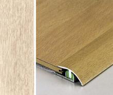 Profili alluminio per laminato